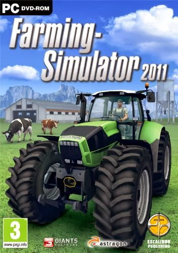 farming simulator 2011-skidrow full game free pc, download