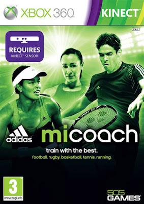 Adidas miCoach - (Xbox 360) Torrent