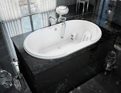 Tại sao nên mua bồn tắm Grohe tại Hải Linh