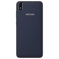 Archos Access 57 4G (rear)