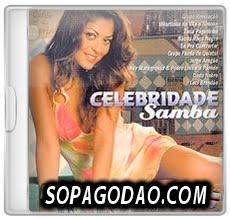 CD Celebridade - Samba (2011)