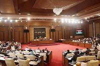 Libye : le gouvernement d'union nationale suscite toujours la méfiance dans - ECLAIRAGE - REFLEXION a6