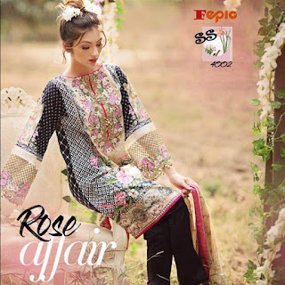 ROSEMEEN spring summer FEPIC SUITS WHOLESALER LOWEST PRICE SURAT GUJARAT