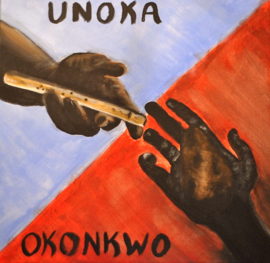 okonkwo weakens himself