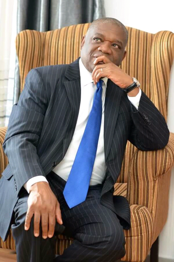 "Ekiti rejects Orji Kalu's ""peace advocacy"" visit, Says; ""We already have peace in Ekiti"""