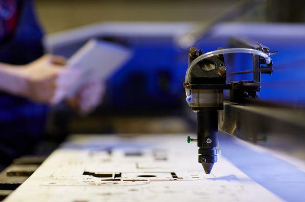 Apa Yang Dibutuhkan Untuk Menjadi Operator CNC