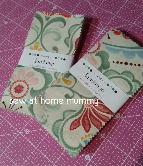 sew at home mummy kate spain fandango