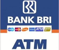 Cara Mengambil Uang Dengan Menggunakan ATM BRI