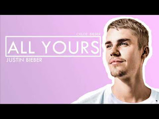 All Yours Lyrics Justin Bieber