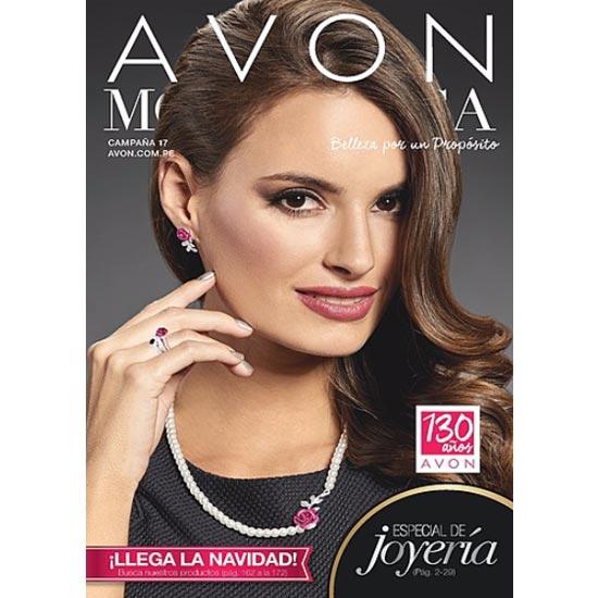 Avon 2016 moda casa c 17 cat logo octubre noviembre for Catalogo mi casa 2016