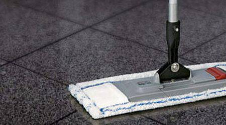 Tips How to Clean Ceramic Floor