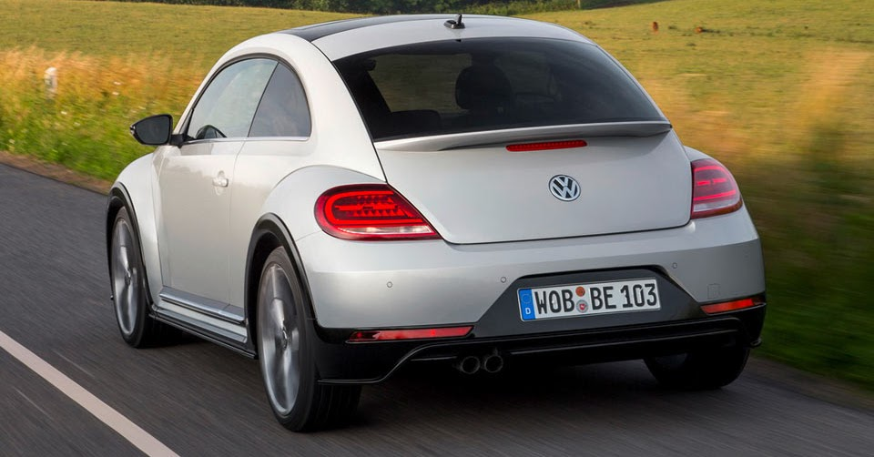 vw beetle and passat to receive new 2 0 liter tsi. Black Bedroom Furniture Sets. Home Design Ideas