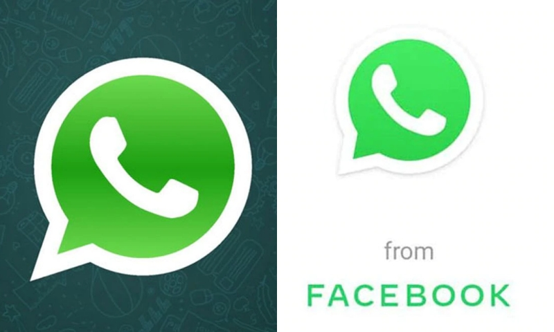 WhatsApp from Facebook