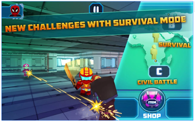 CSZ : Global Alliance Apk v1.0.8