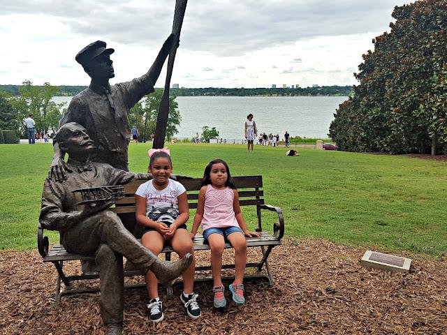 Arboretum Lake