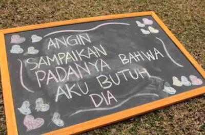 """Lirik Lagu OST Gerhana Bulan Merah """"Angin"""" by Dewa 19"""