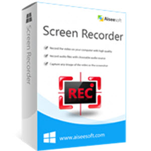 Aiseesoft Screen Recorder Serial Free Download