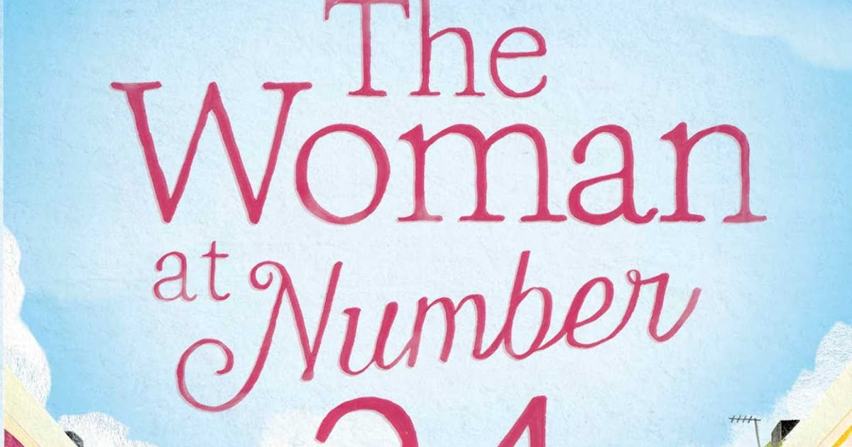 Curious ginger cat book review the woman at number 24 by for The woman in number 6