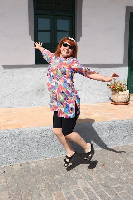 salto, sonrisa, felicidad, smile, jump, fashion blogger