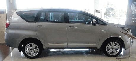 Simulasi Kredit Toyota Innova Promo Terbaru 2018