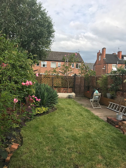 Victorian House Garden