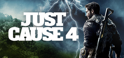 Just Cause 4-CPY Full Version Game PC