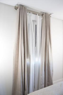 La butaca las sombras que hay en mi casa mi casa es feng Barras para visillos