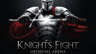 Android Games: Knights Fight Medieval Arena v1 0 12 Apk Mod