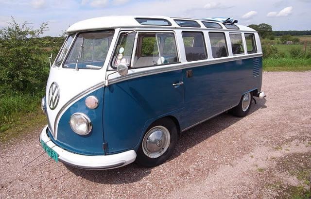 vw bus 21 window samba euro model vw bus. Black Bedroom Furniture Sets. Home Design Ideas