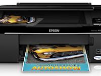 Epson Stylus NX127 Drivers Download Free