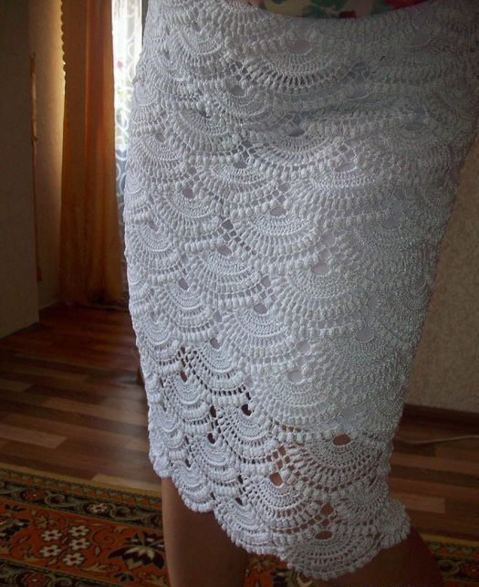 Crochet Skirt Free Pattern Crochet Yarn Online