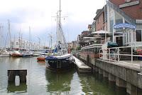 Cuxhaven, Duitsland