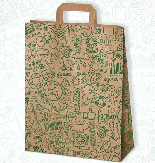 40 Creative Paper Bag Design Ideas Jayce O Yesta
