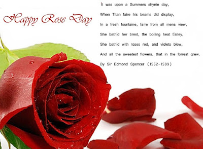 Rose day 2015