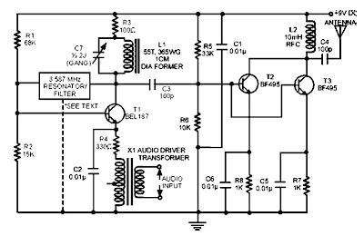 Transmissores E Receptores Am Fm E Oc Fevereiro 2011