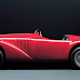 First Car Made by Ferrari Car Company