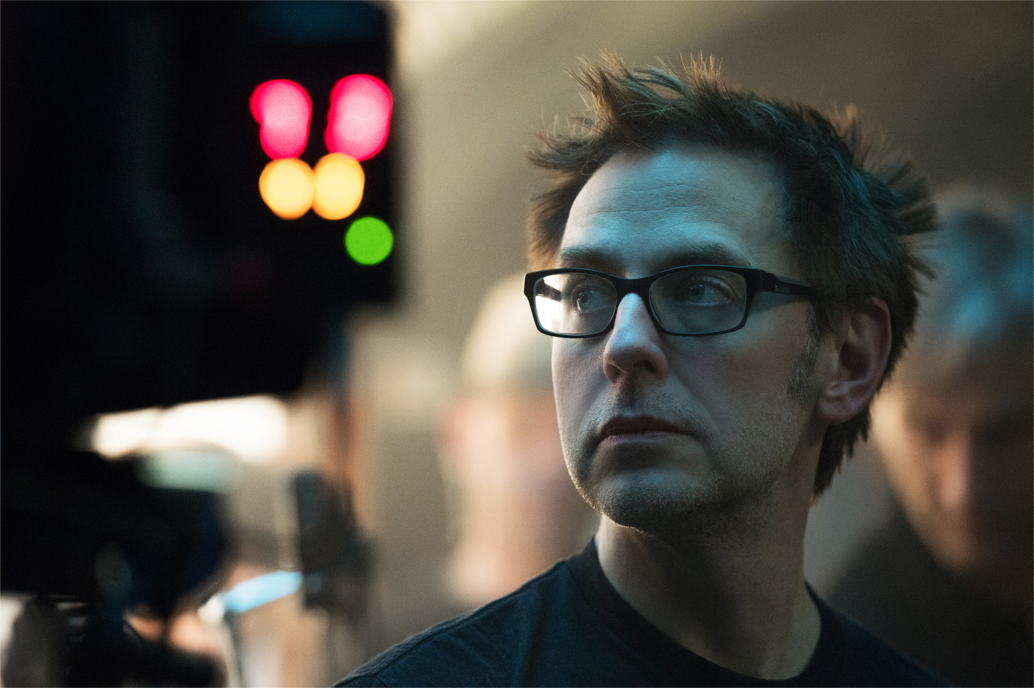 James Gunn talks about his firing and The Suicide Squad :「ガーディアンズ・オブ・ザ・ギャラクシー」に復帰したジェームズ・ガン監督が、ディズニーから解雇された衝撃の事件について、ついに初めて、自分の胸のうちを語ってくれた ! !