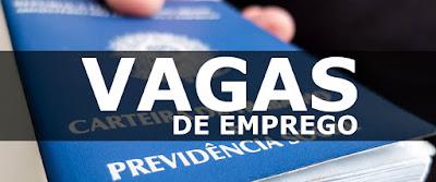 Confira vagas de emprego oferecidas pelo SineBahia para Alagoinhas nesta segunda-feira, 16