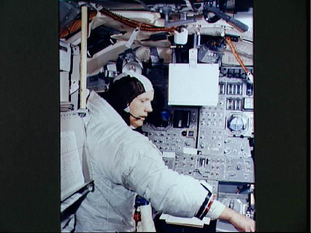 astronaut flight simulator - photo #44