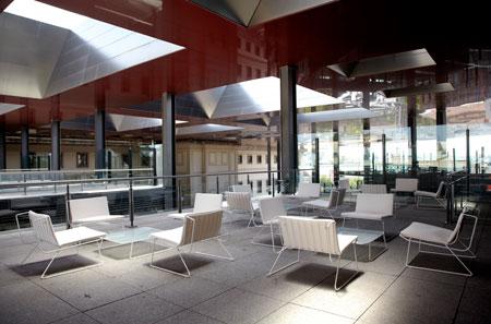 área Visual Blog De Arte Y Diseño Las Terrazas De Verano