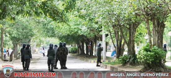 Ahora por la Reforma Tributaria | Rosarienses, Villa del Rosario