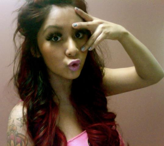 Chatter Busy Snooki Nude Leaked Photos