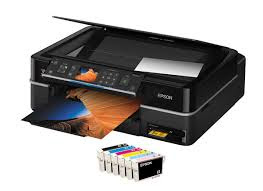 Epson Stylus Photo TX700W Driver Downloads