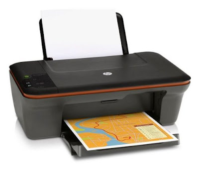 A multifunction printer from HP has been designed for domestic usage in addition to is ideal for anyone HP Deskjet 2050A Driver Downloads