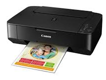 Driver Printer Canon MP237