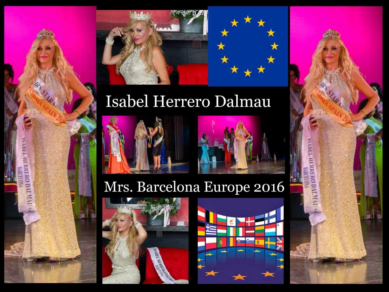 Espa a estar presente en el certamen de belleza sra europa en rusia - Gran canaria tv com ...