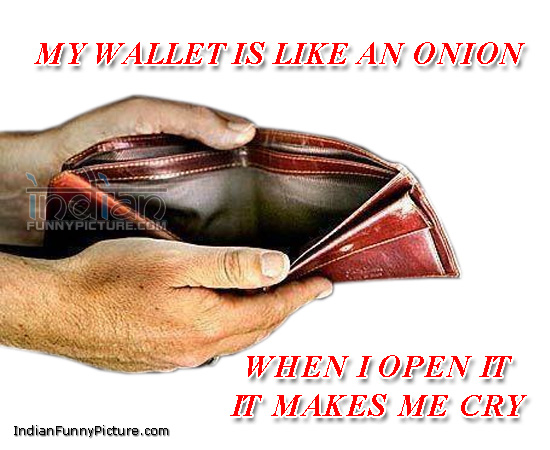 Funny Quotes About Wallets | Human Resources Newark