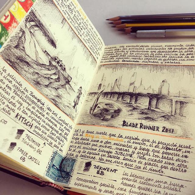 jose-naranja-viaja-por-el-mundo-hermosas-ilustraciones-cuaderno-de-notas