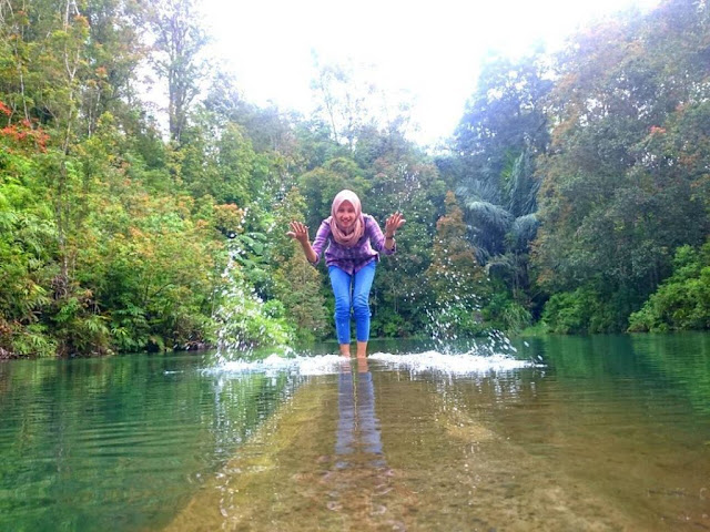 Danau Banaran Kendal, Tempat Selfie Paling Menarik di Kendal