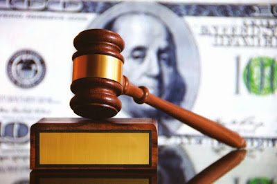 المبدأ – تعويض - محكمة التمييز الاتحادية